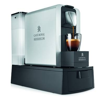 Machine à café Compact Pro 3 Litre Café Royal
